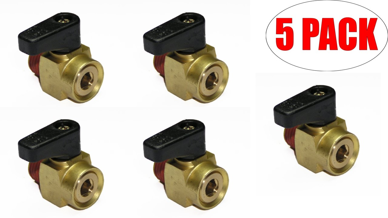 DeWalt N022549 D55146//D55168 1 PC Compressor Replacement Safety Valve