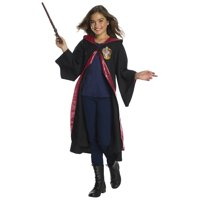 Warner Bros. Rubies Gryffindor Robe Girls Halloween Costume