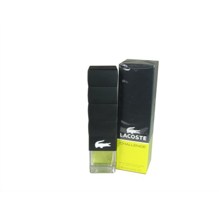 Lacoste Challenge For Men 3 0 Oz Edt Spray