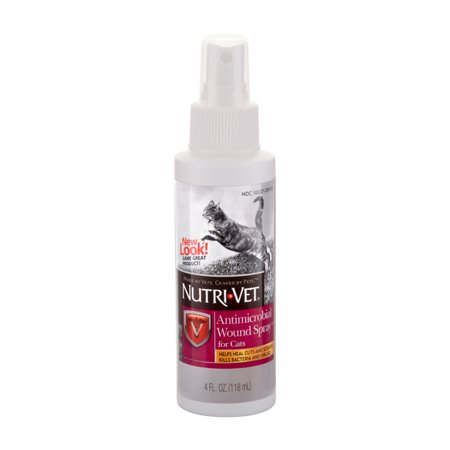 Nutri-Vet Wound Care 4oz