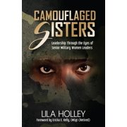 Camouflaged Sisters - eBook