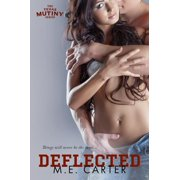 Deflected - eBook