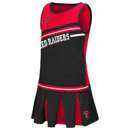 Texas Tech Red Raiders NCAA Toddler