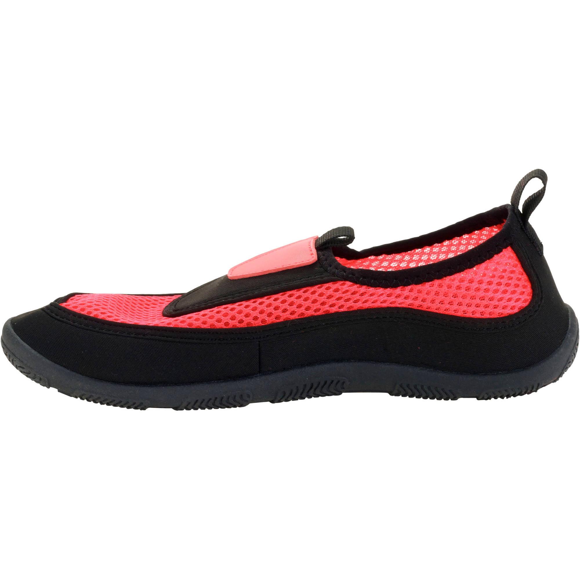 0eafda2900c Women s Essential Aqua Beach Shoe - Walmart.com
