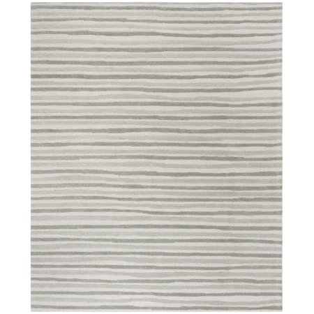 Safavieh Martha Stewart Hand Drawn Stripe Area Rug