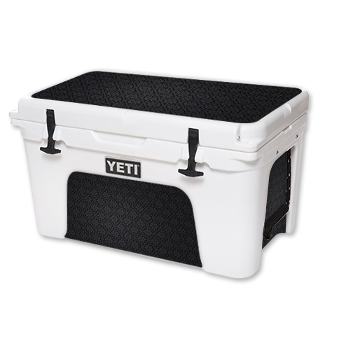MightySkins Protective Vinyl Skin Decal for YETI Tundra 45 qt Cooler wrap cover sticker skins Glamorous