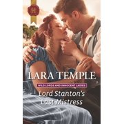 Lord Stanton's Last Mistress - eBook