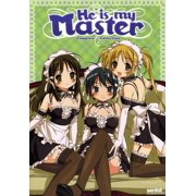 He Is My Master: Complete Collection (DVD)