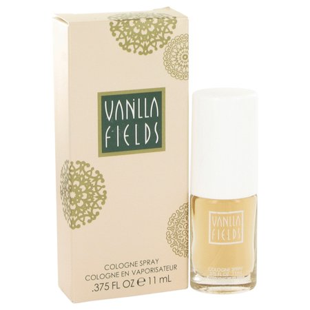 Extreme Vanilla Perfume (Coty VANILLA FIELDS Cologne Spray for Women .375)