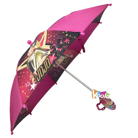Little Girl's JoJo Siwa Collection Accessory, purple umbrella, One-Size ()