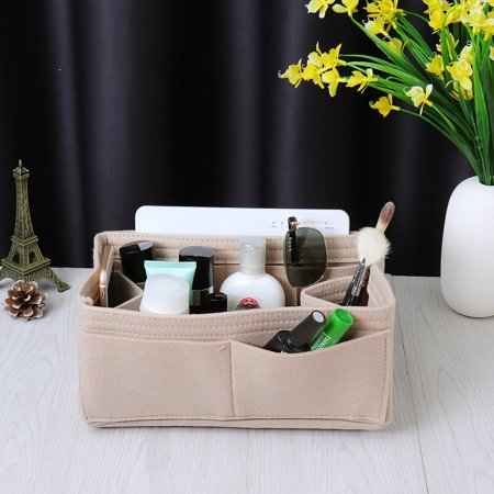 332e84a1a8 Felt Makeup Bags and Organizers