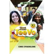 Rhapsody of Realities TeeVo May 2016 Edition - eBook