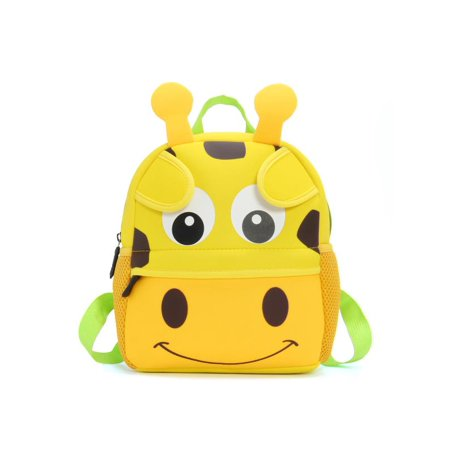 74c96512aa5f 3D Cartoon Animal Backpack For Boys Children backpacks kids kindergarten  Small SchoolBag Girls Cute