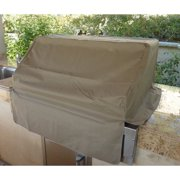 """Formosa Covers BBQ built-in grill cover up to 33"""""""
