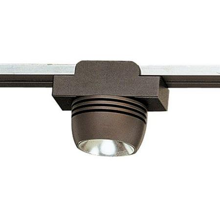 George Kovacs GKTH2001 GK Lightrail Accent LED Fixed Spot Head (467 George Kovacs Spot)