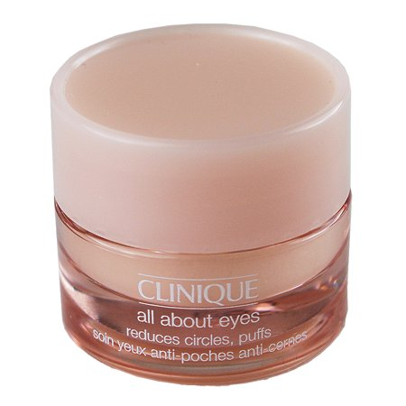 Clinique All About Eyes Reduces Circle Puffs - Travel Size 0.21oz/7ml