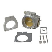 BBK 97-04 Corvette LS1 80mm Throttle Body BBK Power Plus Series