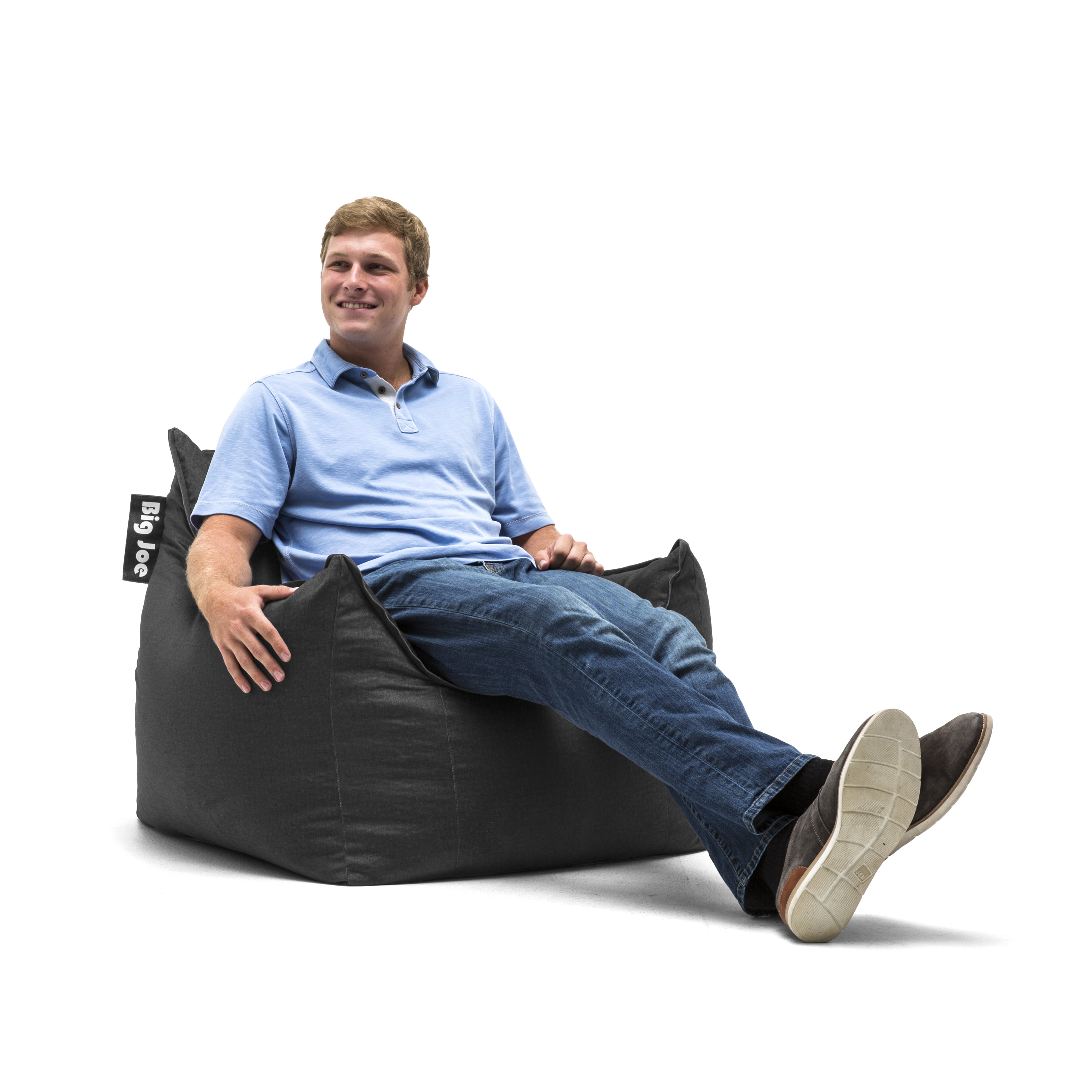 Big Joe Mitten Bean Bag Chair Available In Multiple