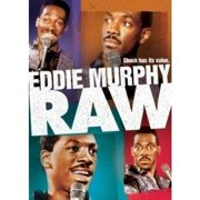 Eddie Murphy Raw (DVD) by Paramount