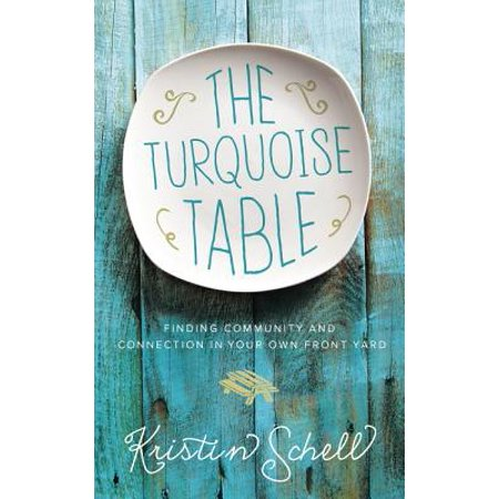 The Turquoise Table : Finding Community and Connection in Your Own Front Yard - Make Your Own Halloween Yard Decor