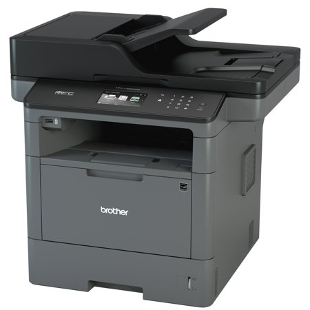 T654dn Monochrome Laser Printer - Brother MFC-L5900DW Laser Monochrome Printer