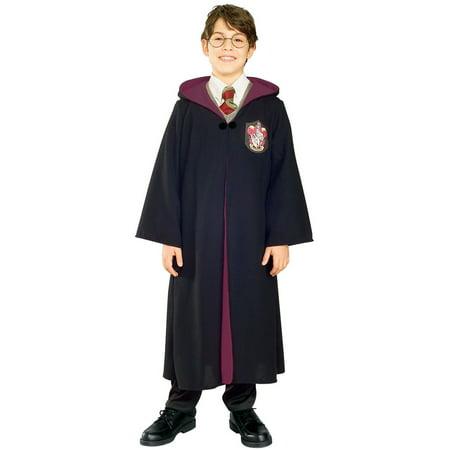 Kid's Harry Potter Gryffindor Robe](Harry Potter Robes)