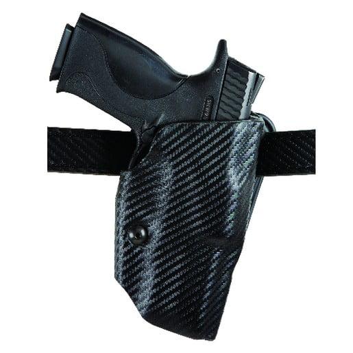 Safariland 6377-77-411 Conceal Belt Holster STX Plain RH Fits Sig P220