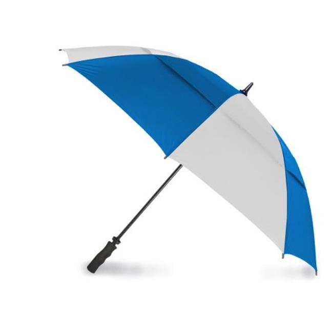 Stromberg 83TOR - ROYAL and WHITE Tornado Golf Umbrella