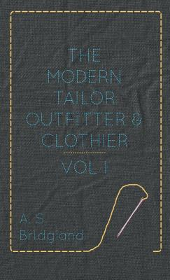 The Modern Tailor Outfitter And Clothier Epub