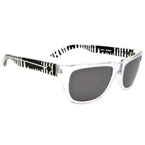 Spy Optic Kubrik Rectangle Sunglasses []