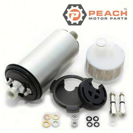 Peach Motor Parts PM-808505T01 PM-808505T01 Fuel Pump, Electric
