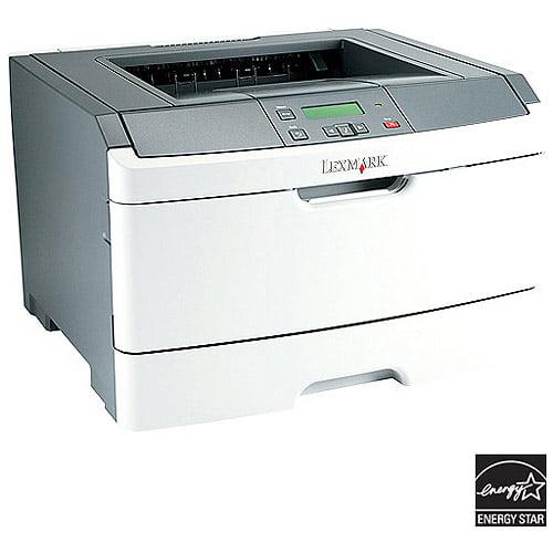 Lexmark E360d - printer - monochrome - laser