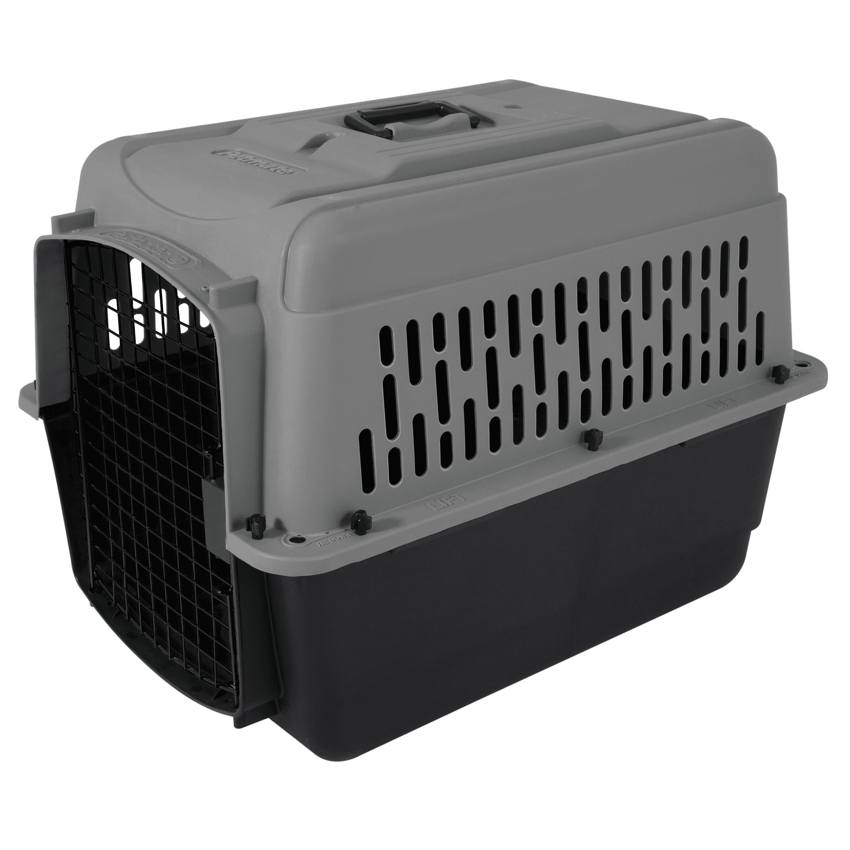 "Aspen Pet Pet Porter Traditional Kennel 28"" 25-30LBS"