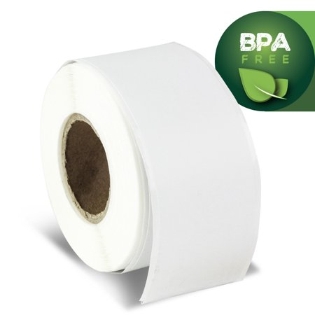 1-1/8 x 3-1/2 in (130 Labels per Roll) Direct Thermal Return Shipping Address Dymo 30251 Compatible for LabelWriter Printers by TUCO DEALS](warehouse deals inc return address)