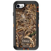 OtterBox Otterbox iPhone 7/8 Fre Series Case, Orange