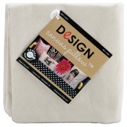 "Canvas Pillow Square 14""-Natural"