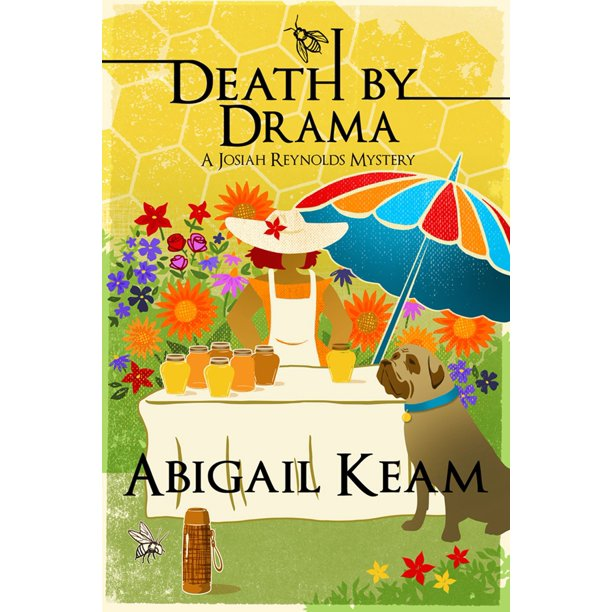 Death By Drama - eBook