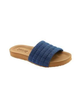 6f582a5fb Product Image Portland Boot Company Women s Lucy Soft Slide Sandal
