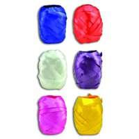 Kipp Brothers Curling Ribbon 6-pack (set) - Party Decorations
