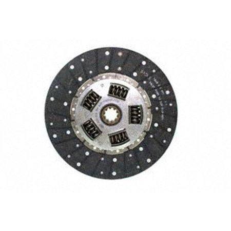 - Sachs SD4187 Clutch Disc Plate