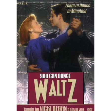 You Can Dance : Waltz