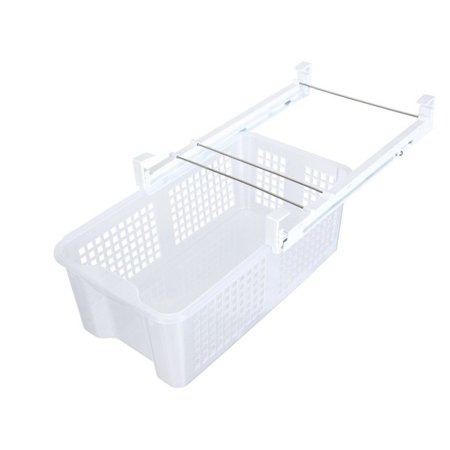 Fridge Mate Refrigerator Pull Out Bin And Home Organizer