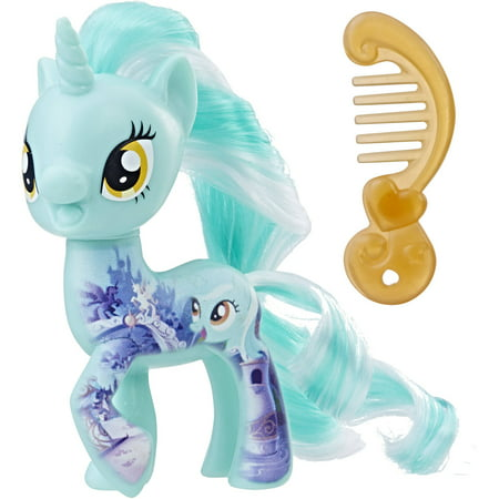 My Little Pony Friends All About Lyra