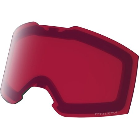 Oakley Unisex Fall Line Goggle Replacement Lens Prizm (Okley Goggles)
