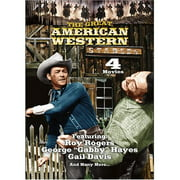 The Great American Western: Volume 31: Roy Rogers (DVD)