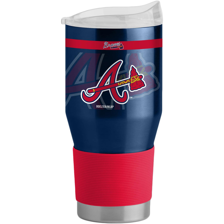 Atlanta Braves 24oz. Twist Ultra Tumbler - No Size