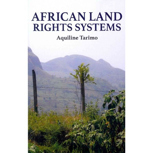 African Land Rights Systems