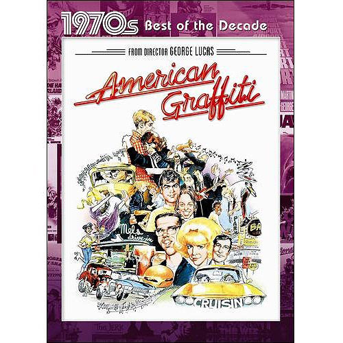 American Graffiti (1970s Best Of The Decade) (Anamorphic Widescreen)