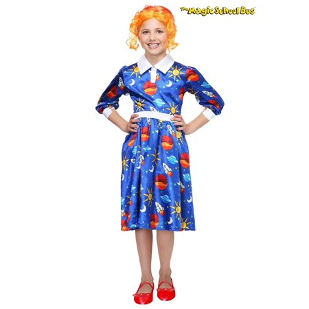 Miss Frizzle (Magic School Bus Ms. Frizzle Kids)