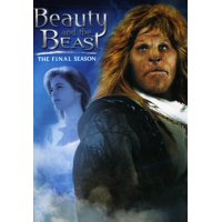 Beauty and the Beast: The Third Season (The Final Season) (DVD)